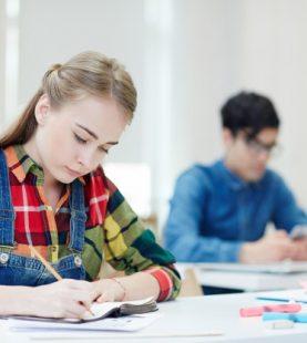 كورس امتحانات بلا قلق