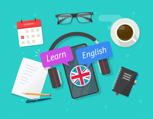 learn-english-online-mobile-phone-study-foreign-language-smartphone-lesson-desk-table-flat-cartoon-image_101884-855